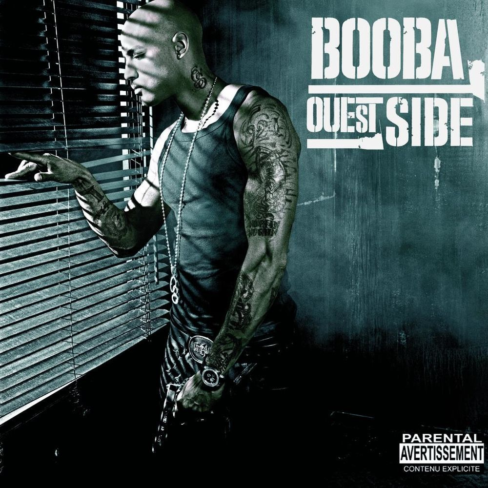 "Booba ""Ouest Side"""